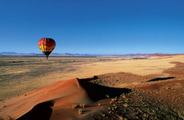 Namibia Highlights Fly In Safari Luxury